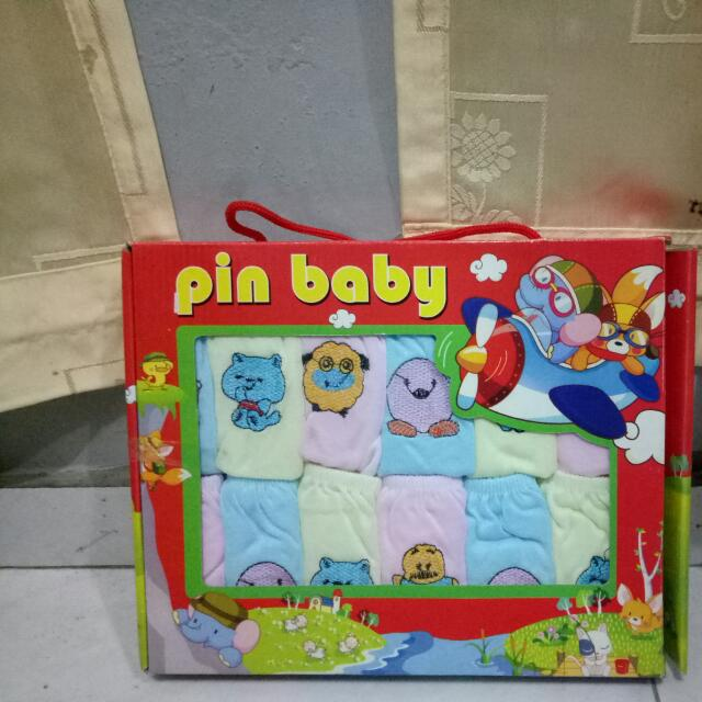 Celana Baby