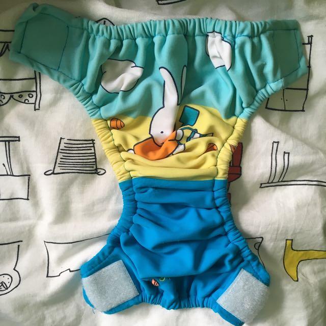 Celana Renang Bayi 0-3