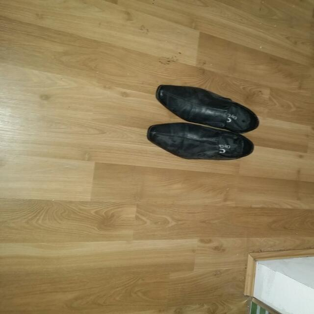 City Wear Smart Shoes