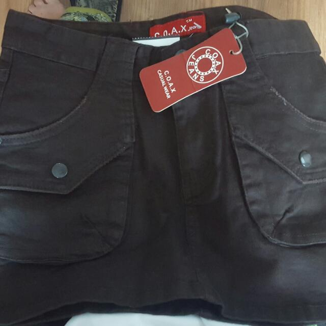 Coax Girls Skirt