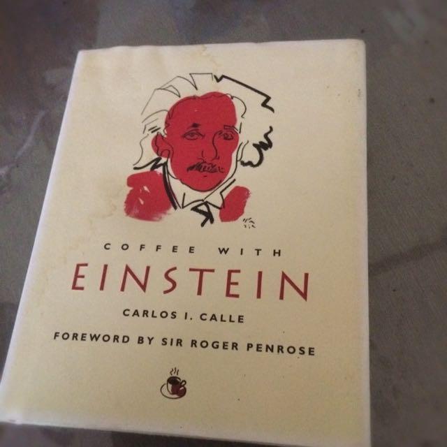 Coffee With Einstein