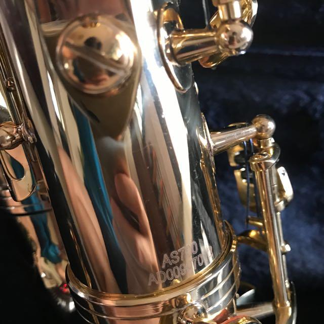 Conn Selmer Prelude Alto Saxophone