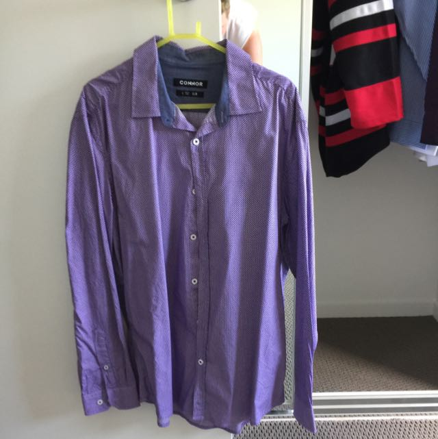 CONNOR Men's Shirt