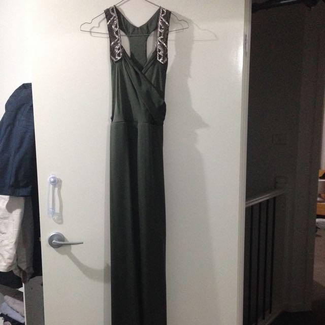 Designer Lisa Ho Formal Gown Size 6