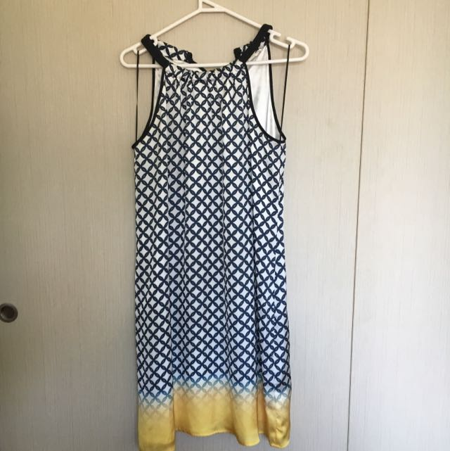 Dress - Jane Lamerton