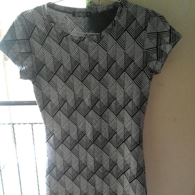 Dress Cotton On Ori