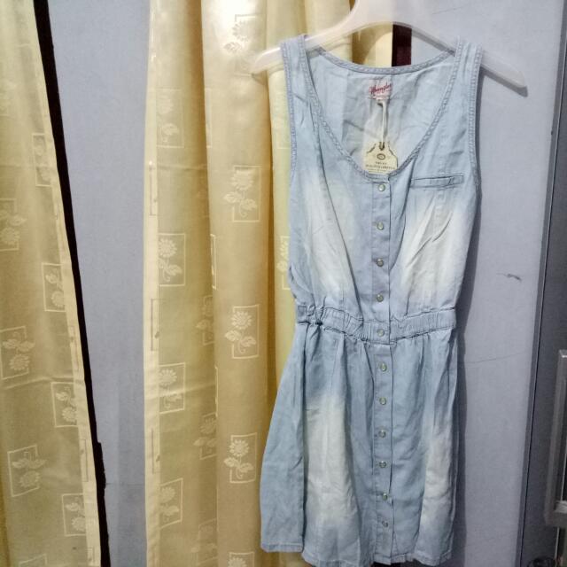 Dress Mini Wrangler
