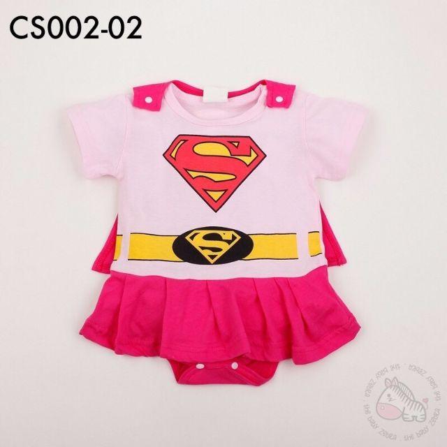 ✩Instock✩ Supergirl Costume - CS
