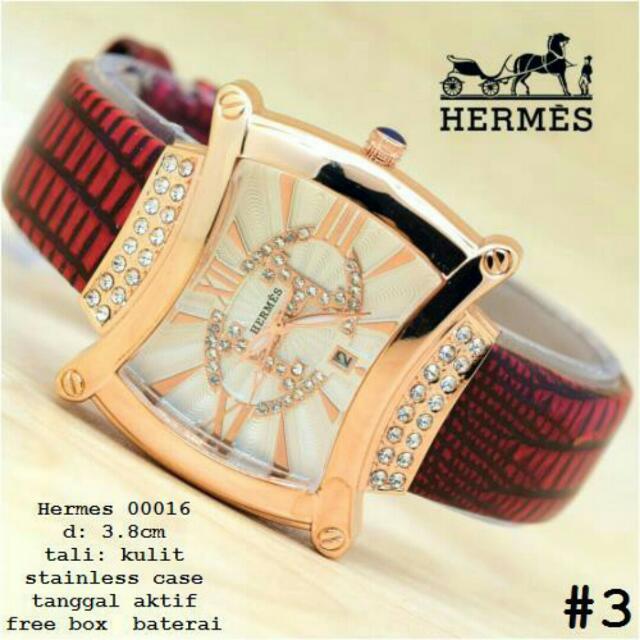 Jam tangan hermess