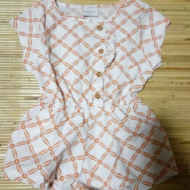 Jumpsuit For Baby Girl *PRICE REDUCED*