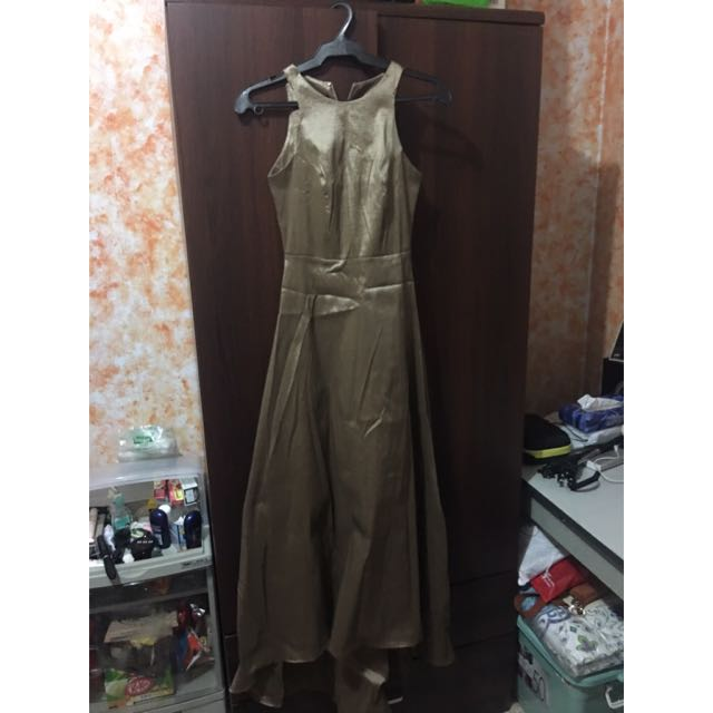 Karimadon Long Dress