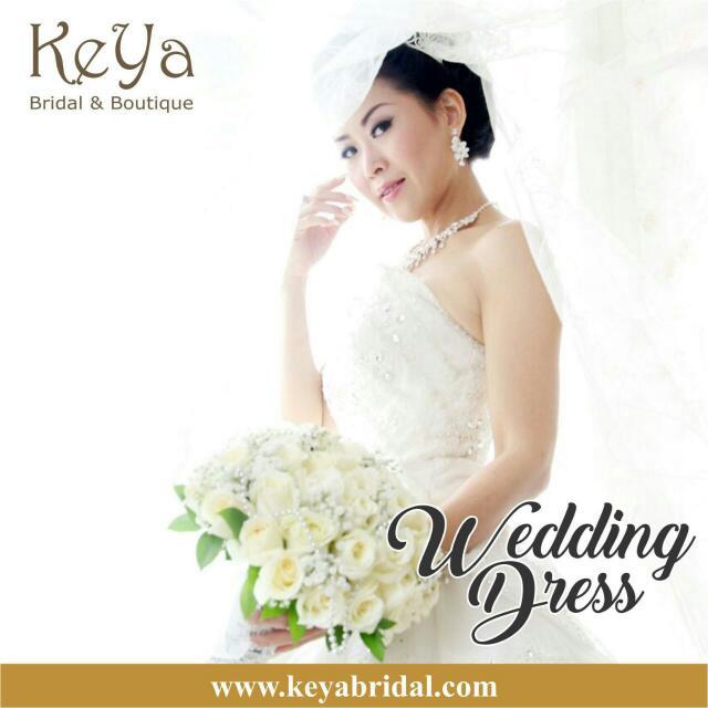Keya Bridal