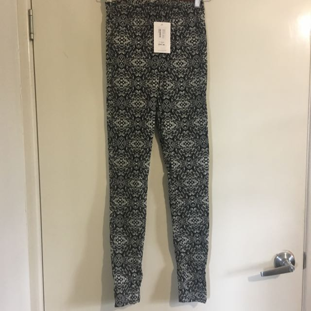Ladies Tights Size Small