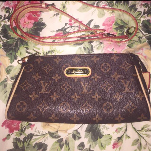 Louis Vuitton Sling Bag Replica