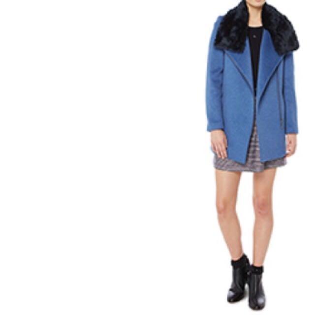 Marc's Coat -size 10