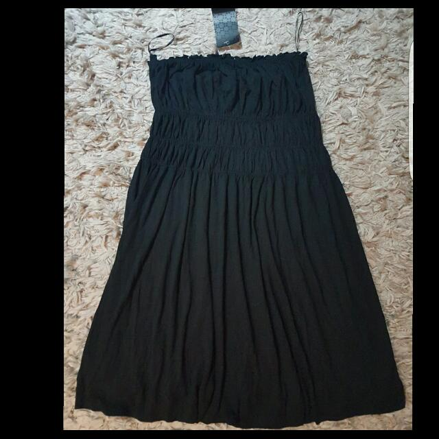 NEW MANGO Tube Dress