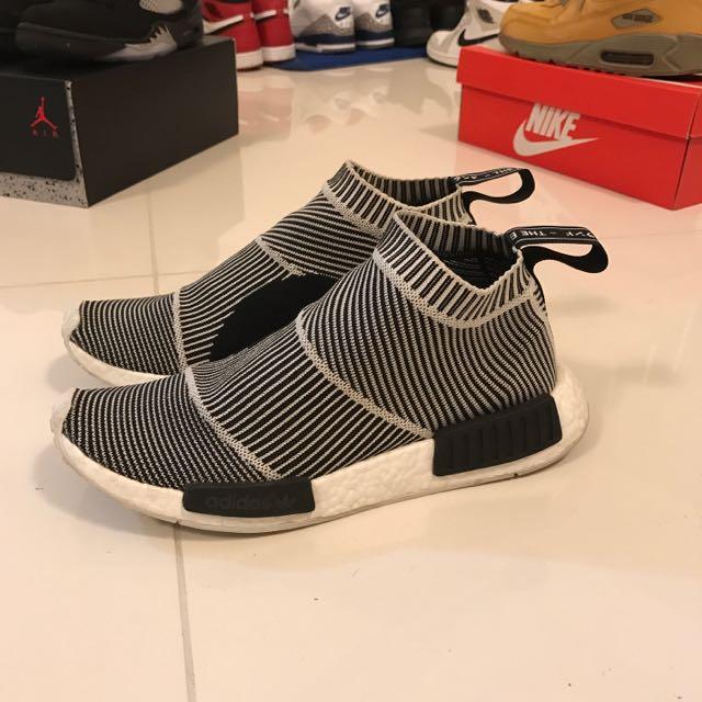 NMD City Sock OG