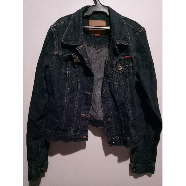 Original Guess Denim Jacket
