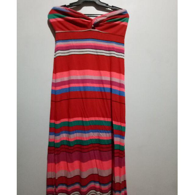 Original Roxy Tube Maxi Dress
