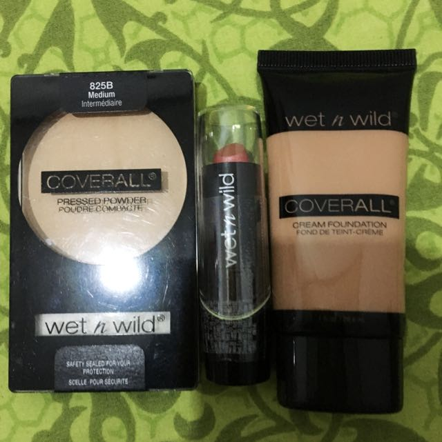 Paket Make Up