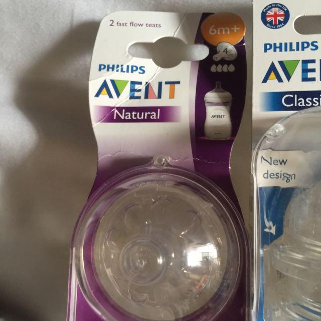 Philips AVENT Baby Bundle *BNIB*