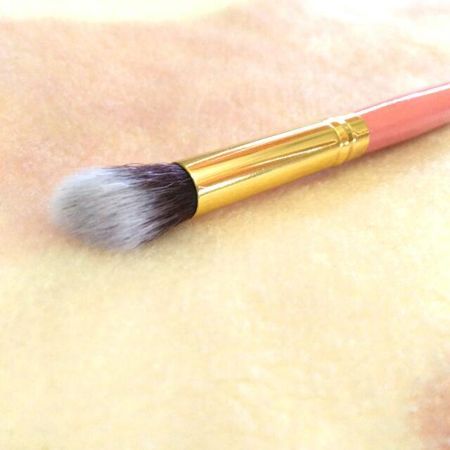 Pink&Gold #7 Makeup Brush