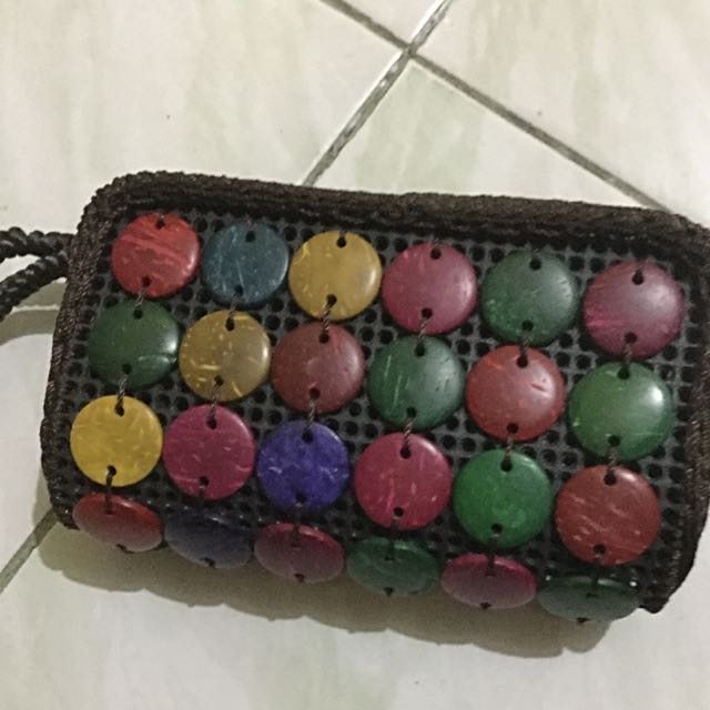 REPRICED: Pouch