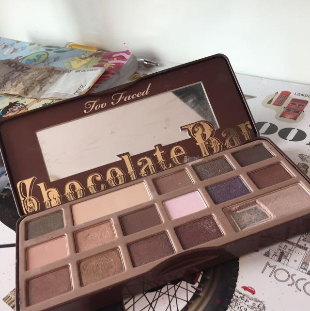 Premium Chocolate Bar