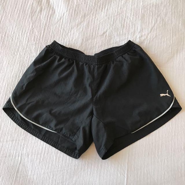 Puma Running Shorts