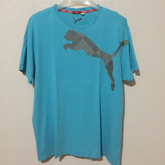 Authentic Puma Shirt