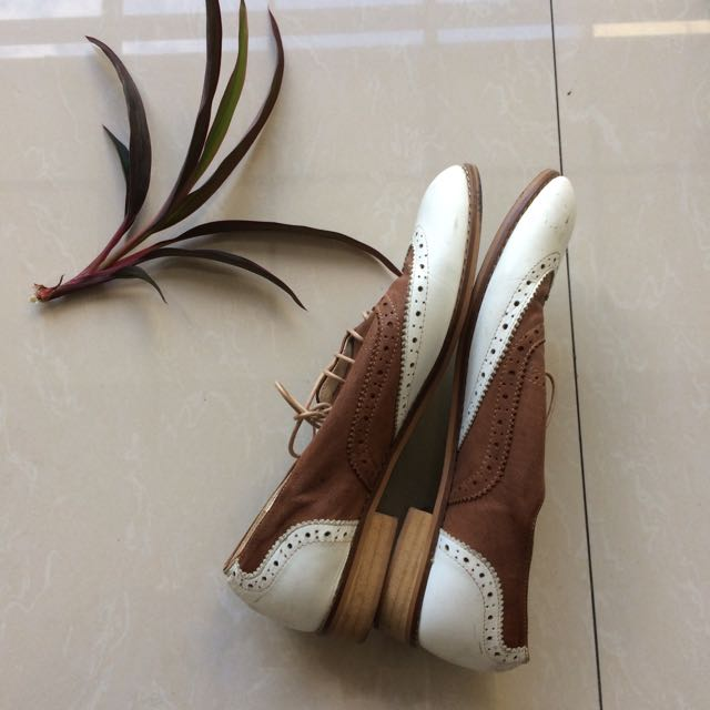 Sol Milano Leather Shoes