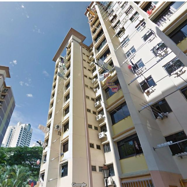 TOA PAYOH Small Room For Rent (NO AGENT FEES, NO LANDLORD)