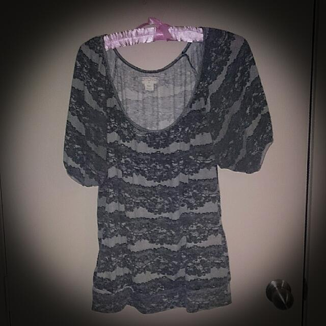 Top- Size Small (Cotton On)