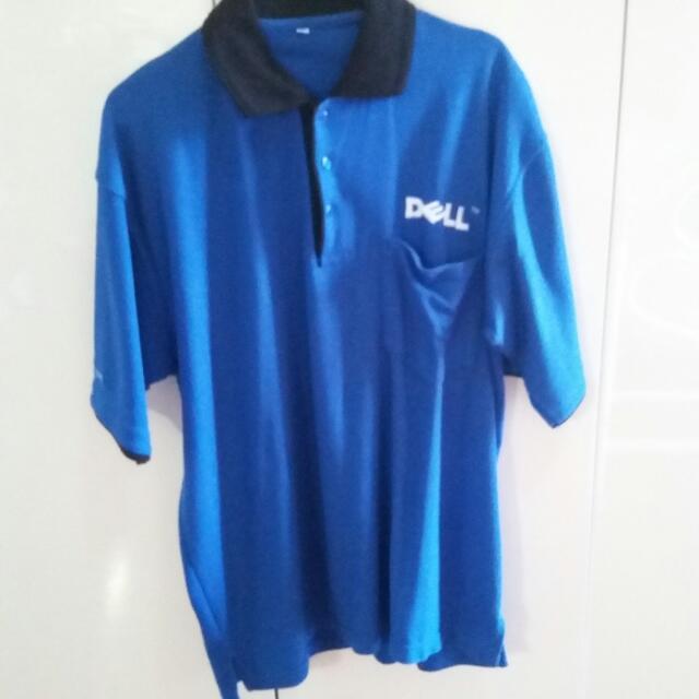 Tshirt Dell