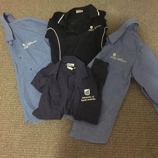 Unisa Uniforms