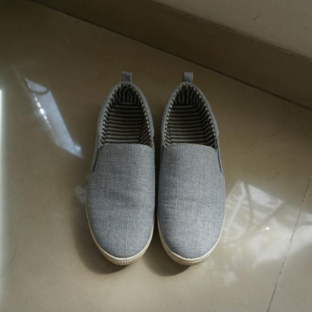 Vincci- Light Blue Sneakers