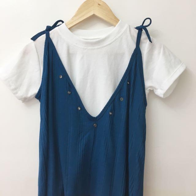 W/ Inner Shirt