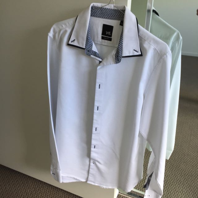 YD Men's Dress Shirt