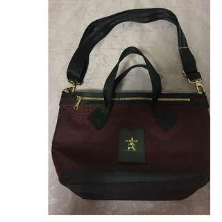 Authentic Porter Luxy Bag