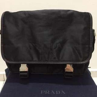 💖Prada Messenger Bag