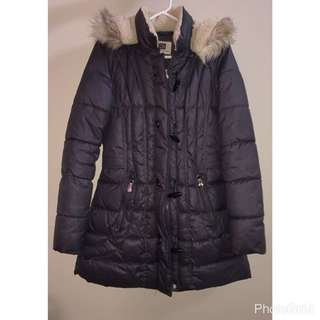Laundry Grey Winter Jacket