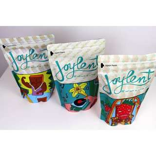 JOYLENT 30 BAGS
