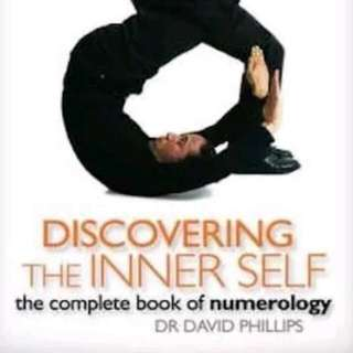 Discovering the Inner Self - The Complete Book of Numerology
