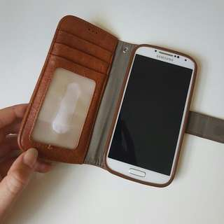 Samsung Galaxy S4 - Samsung 19505
