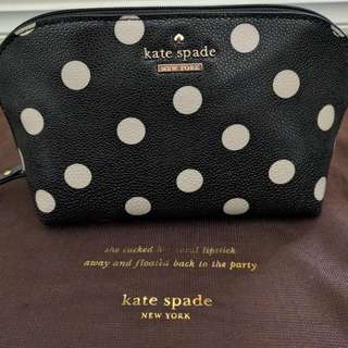 REDUCED Kate Spade Annabella Cosmetic Case