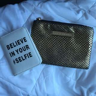 Colette Pouch & Card Holder