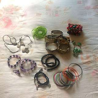 Bundle Accessories
