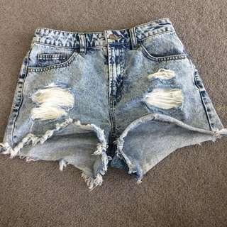 Dotti Shorts