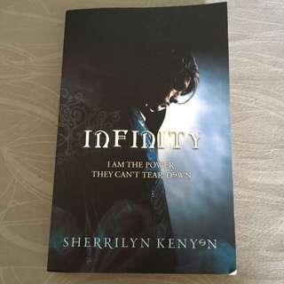 Sherrilyn Kenyon - Infinity