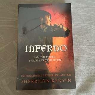 Sherrilyn Kenyon - Inferno